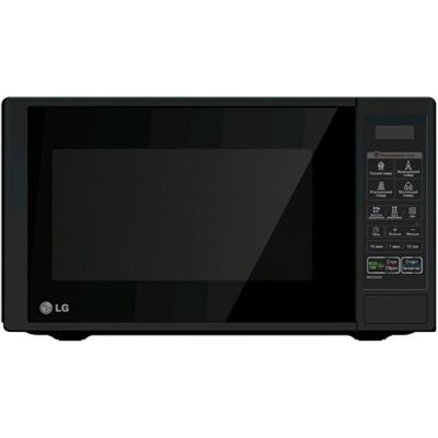 Микроволновая печь LG MS2342DB (MS2342DB)Микроволновые печи LG<br>Общие характеристики<br>Внутренний объем23 л<br>Расположениеотдельно стоящая<br>Размеры (ШxВxГ)48.5x28x38.5 cм<br>Диаметр поддона284 мм<br>Внутреннее покрытие камерыэмаль<br>Вес12.5 кг<br>Режимы работы<br>Грильнет<br>Нижний грильнет<br>Конвекциянет<br>Мощность микроволн800 Вт<br>Количество уровней мощности5<br>Панель управлени ...<br>