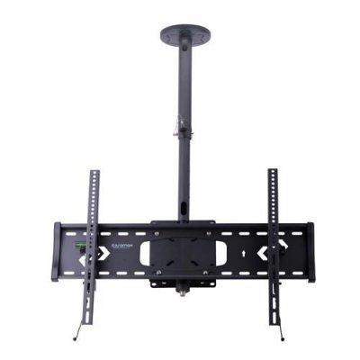 все цены на Кронштейн для ТВ и панелей потолочный Kromax COBRA-3 17