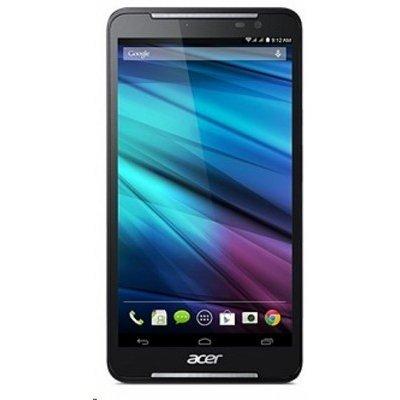 Планшетный ПК Acer ICONIA Talk S A1-724 (NT.L7ZEE.001) (NT.L7ZEE.001)Планшетные ПК Acer<br>Iconia Talk S A1-724 (LTE/16GB/BLUE)  7.0&amp;amp;#039;&amp;amp;#039; HD(1280x720) IPS/Qualcomm MSM 8916 1.2GHz Quad/1GB/16GB/3G+LTE/GPS/WiFi n/BT4.0/microUSB/2.0MP+5.0MP/microSDHC/2 SIM/14.36Wh/3780mAh/7.0h/275g/A4.4/1Y/BLUE<br>