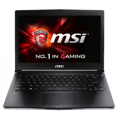 Ноутбук MSI GS30 2M(Shadow)-010RU (9S7-13F112-010) gs r405 2