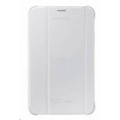 Чехол для планшета Samsung Galaxy Tab S 8.4 SM-T700 белый EF-BT700BWEGRU (EF-BT700BWEGRU)Чехлы для планшетов Samsung<br>Samsung Galaxy Tab S  8.4 SM-T700 /  8.4 SM-T705 BookCover white<br>