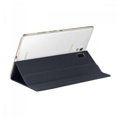 """����� ��� �������� Samsung EF-BT700BBEGRU Book Cover Tab S 8.4"""" ������ (EF-BT700BBEGRU)"""