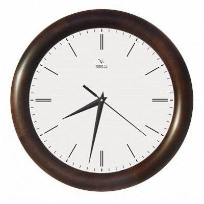 Часы настенные Вега Д 1 МД/7 200 дерево Классика (Д 1 МД/7 200)Часы настенные Вега <br>Часы дерево Классика ВЕГА Д 1 МД/ 7 200 <br><br>    Часы деревянные, матовые<br>