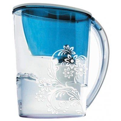 Сменный фильтр для воды Барьер индиго (Барьер-Экстра Боско)Сменные фильтры для воды Барьер<br>фильтр, кувшин<br>    очистка от хлора<br>    для холодной воды<br>    производительность 4 л/мин<br>    календарь замены фильтра<br>