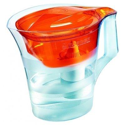Сменный фильтр для воды Барьер красный (Барьер-Твист (красн))Сменные фильтры для воды Барьер<br>фильтр, кувшин<br>    очистка от хлора<br>    для холодной воды<br>    производительность 0.3 л/мин<br>