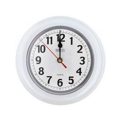 Часы настенные Вега П 6-0-11 Классика белые арабские (П 6-0-11)Часы настенные Вега <br>настенные, пластик, кварцевые<br>    Плавный ход<br>    Размер: 225*225*35 мм<br>    Срок гарантии от производителя: 12 месяцев<br>