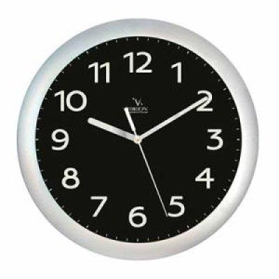 Часы настенные Вега П 1-/6-212 Часы Светящиеся в темноте (П 1-серебро/6-212)Часы настенные Вега <br>Часы ВЕГА<br>    П 1-серебро/6-212<br>    Светящиеся в темноте<br>