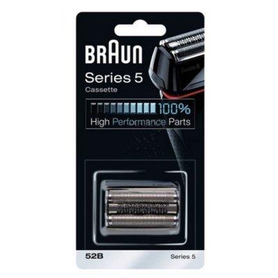 Сетка для бритвы Braun Series5 52B Сетка+реж.бл. (Series5 52B(Сет+р.б))