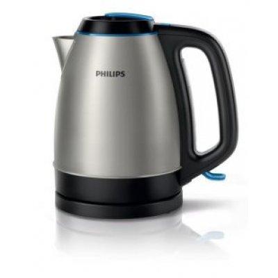 Электрический чайник Philips HD9302/21 (HD9302/21) чайник philips hd 9323 40 2200вт 1 7л сталь сиренево черный
