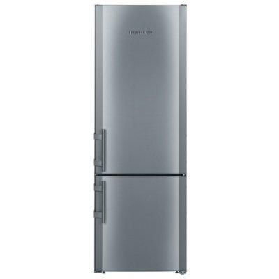 Холодильник Liebherr CUsl 2811-20 001 (CUsl 2811-20 001)Холодильники Liebherr<br>холодильник с морозильником отдельно стоящий двухкамерный класс A++ морозильник снизу общий объем 263 л ручка с толкателем капельная система<br>