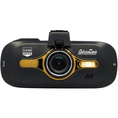 Видеорегистратор AdvoCam FD8 Gold GPS (FD8-GOLD-GPS)Видеорегистраторы AdvoCam<br>Профессиональный автомобильный видеорегистратор FD8 GOLD с GPS<br>