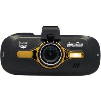 Видеорегистратор AdvoCam FD8 Gold GPS (FD8-GOLD-GPS) advocam профессиональный автомобильный видеорегистратор fd8 black 320x240 ночной режим
