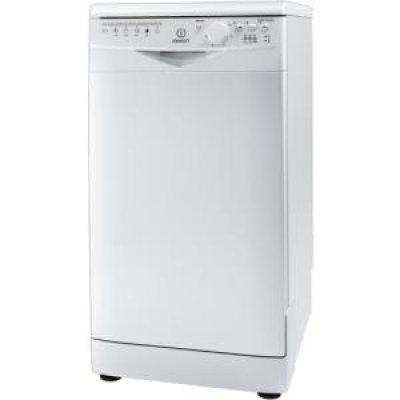 Посудомоечная машина Indesit DSR 26B RU (DSR 26B RU)Посудомоечные машины Indesit<br>Цвет: белый. Тип управления: механическое. Вместимость: 10 комплектов. Размеры (ВхШхГ): 85 x 45 x 60 см. Энергопотребление: A. Вес: 44 кг. Защита от протечек воды: частичная<br>