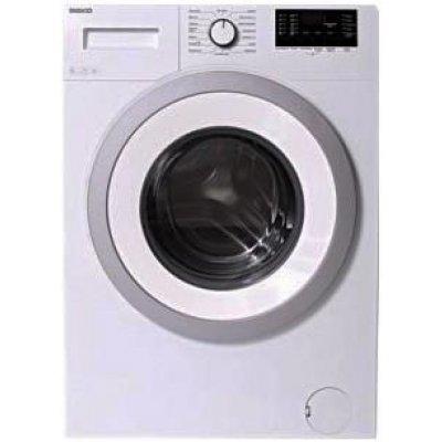 Стиральная машина Beko WKY 60831 PTYW2 белый (WKY 60831 PTYW2)  стиральная машина beko wky 71091 lyb2 белый