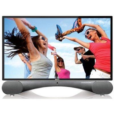 ЖК телевизор BBK 22 22LEM-5002/FT2C (22LEM-5002/FT2C)ЖК телевизоры BBK<br>диагональ: 22 (55.88 см); яркость: 250кд/м2; разрешение: 1920 x 1080; HDTV FULL HD (1080p); тюнер DVB-T; DVB-T2; DVB-С; тип USB: мультимедийный; VESA 100x100; цвет: черный<br>