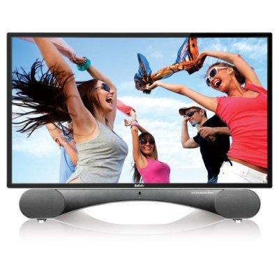 ЖК телевизор BBK 24 24LEM-5002/FT2C (24LEM-5002/FT2C)ЖК телевизоры BBK<br>Телевизор LED BBK 24 24LEM-5002/FT2C R UltraSound черный/FULL HD/50Hz/DVB-T/DVB-T2/DVB-C/USB (RUS)<br>