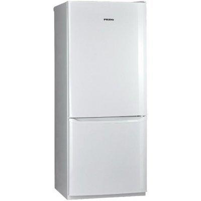 Холодильник Pozis RK-101 A серебристый (RK-101 A серебристый) холодильник с морозильной камерой pozis rk 139 a графит глянцевый