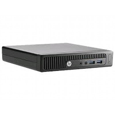 Настольный ПК HP 260 G1 DM (K8L22EA) (K8L22EA)Настольные ПК HP<br>Pentium 3558U,4GB DDR3-1600 DIMM (1x4GB),500GB 7200 RPM,DVD+/-RW,GigEth,kbd,mouse opt,stand,FreeDOS,1-1-1 Wty<br>