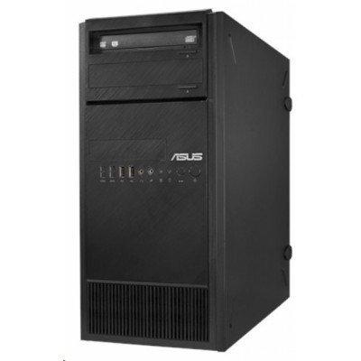 Серверная платформа ASUS TS110-E8-PI4 (TS110-E8-PI4) серверная платформа asus ts300 e8 ps4 ts300 e8 ps4