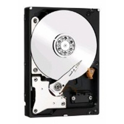 Жесткий диск ПК Western Digital 6Tb WD60EFRX Red for NAS (WD60EFRX) жесткий диск western digital wd60efrx