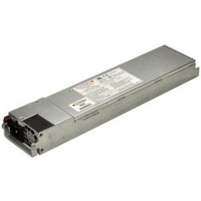все цены на  Блок питания сервера SuperMicro PWS-741P-1R (PWS-741P-1R)  онлайн