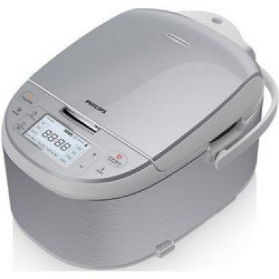 Мультиварка Philips HD3095/03 (HD3095/03)Мультиварки Philips<br>объем чаши 4 литра, керамическая чаша, 3D нагрев<br>