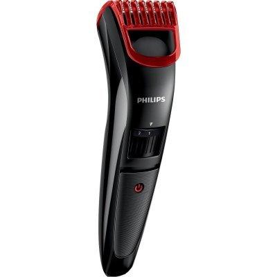 Машинка для стрижки Philips QT3900/15 (QT3900/15) триммер для бороды philips qt 3900 15 beardtrimmer series 3000 черный