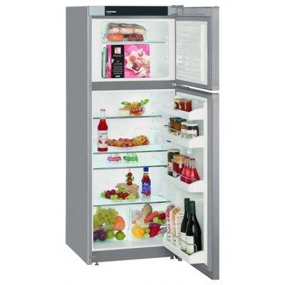 Холодильник Liebherr CU 2311-20 001 (CU 2311-20 001)Холодильники Liebherr<br>холодильник с морозильником отдельно стоящий двухкамерный класс A++ морозильник снизу общий объем 208 л капельная система<br>
