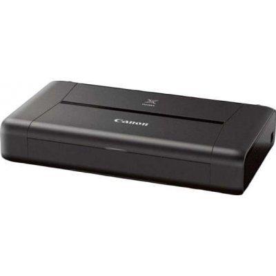 Струйный принтер Canon PIXMA iP110 (9596B009) портативный принтер