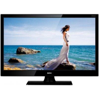 ЖК телевизор BBK 32 32LEM-1009/T2C (32LEM-1009/T2C)ЖК телевизоры BBK<br>Телевизор LED BBK 32 32LEM-1009/T2C Montego черный/HD READY/50Hz/DVB-T/DVB-T2/DVB-C/USB (RUS)<br>
