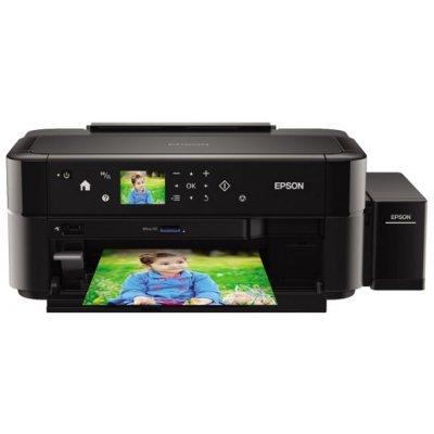 Струйный принтер Epson L810 (C11CE32402) epson l312 струйный принтер