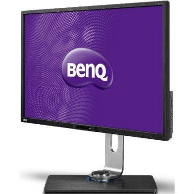 Монитор BenQ 32 BL3201PT (9H.LCFLB.QBE) (9H.LCFLB.QBE)Мониторы BenQ<br>BENQ 32 BL3201PT IPS, 16:9, 3840x2160, 4ms, 350 cd/m2, 178/178, 1000:1, 20M:1, 100% sRGB, DVI-DL, HDMI1.4 *2, DP1.2, mDP1.2, вход для наушников, линейный вход, USB3.0*3 (Rear), USB 3.0*2 (Side), mini<br>