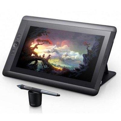 Графический планшет Wacom Cintiq 13HD (DTK-1300-4)Графические планшеты Wacom<br>interactive pen display / RU, PL, EN<br>