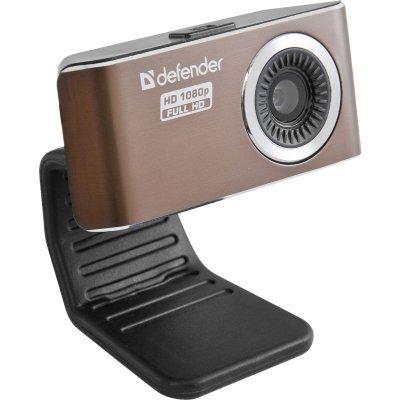 Веб-камера Defender G-lens 2693 (63693), арт: 207159 -  Веб-камеры Defender