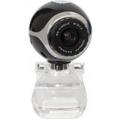 Веб-камера Defender C-090 черный (63090), арт: 207163 -  Веб-камеры Defender
