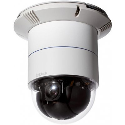 Камера видеонаблюдения D-Link DCS-6616 (DCS-6616/A1A) d link dcs 825l a1a