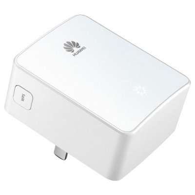 Wi-Fi-усилитель сигнала (репитер) Huawei WS331c (WS331c)Wi-Fi точки доступа Huawei<br>Wi-Fi-усилитель сигнала (репитер)<br>стандарт Wi-Fi: 802.11n<br>макс. скорость: 300 Мбит/с<br>