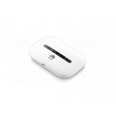 Wi-Fi роутер Huawei E5330 (E5330) wi fi роутер huawei e8231 e8231