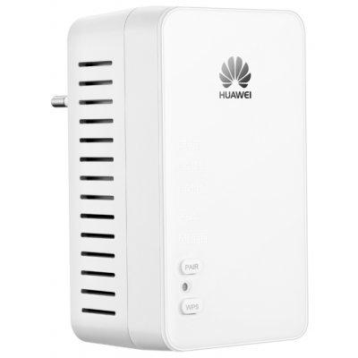 Wi-Fi точка доступа Huawei PT530 (PT530)Wi-Fi точки доступа Huawei<br>Wi-Fi+Powerline-точка доступа стандарт Wi-Fi: 802.11n макс. скорость: 300 Мбит/с коммутатор 2xLAN скорость портов 100 Мбит/сек<br>