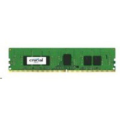 Модуль оперативной памяти ПК Crucial CT4G4DFS8213 4Gb DDR4 (CT4G4DFS8213)Модули оперативной памяти ПК Crucial<br>Crucial  4GB DDR4 2133 MT/s (PC4-17000) CL16 SR x8 Unbuffered DIMM 288pin<br>