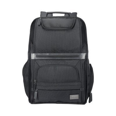 Рюкзак для ноутбука ASUS Midas Backpack 16 черный (90XB00F0-BBP000)Рюкзаки для ноутбуков ASUS<br>Тип<br>    рюкзак <br><br>Максимальный размер экрана<br>    16 <br><br>Материал<br>    синтетический (нейлон) <br><br>Цвет<br>    черный <br><br>Вес<br>    1.106 кг <br><br>Внешние отделения<br>    есть <br><br>Отделение-органайзер<br>    есть <br><br>Особенности<br><br>Комплектация<br>    карман для телефона, карман для бутылки, плечевой ремень <br><br>Защитные функции ...<br>
