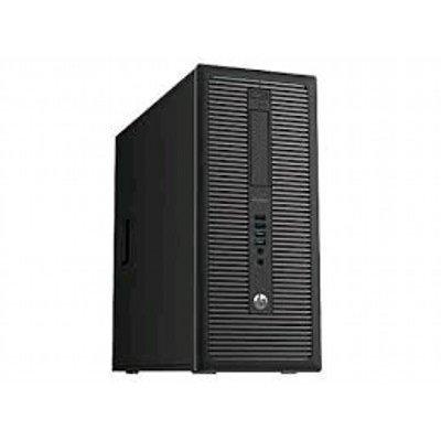 Настольный ПК HP ProDesk 600 G1 TWR (J7D48EA) (J7D48EA)Настольные ПК HP<br>HP ProDesk 600 G1 TWR Pentium G3250 4GB DDR3,500GB SATA HDD, DVD+/-RW, keyboard,mouse,GigLAN, FreeDOS (repl.E4Z63EA)<br>