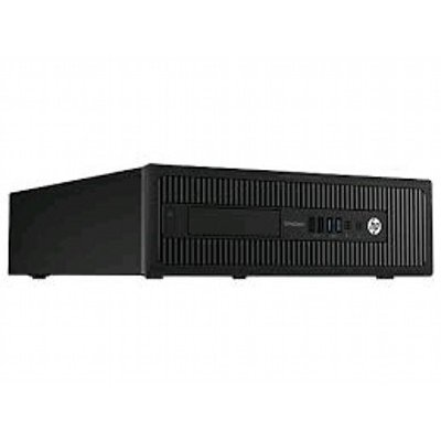 Настольный ПК HP EliteDesk 800 G1 SFF (J0F02EA) (J0F02EA)Настольные ПК HP<br>HP EliteDesk 800 G1 SFF Core i5-4590 4GB DDR3 500GB SATA HDD, DVD+/-RW, keyboard, mouse, GigLAN, Win8 Pro 64 downgrade to Win7 Pro 64, 3-3-3 Wty(repl H5U03EA)<br>