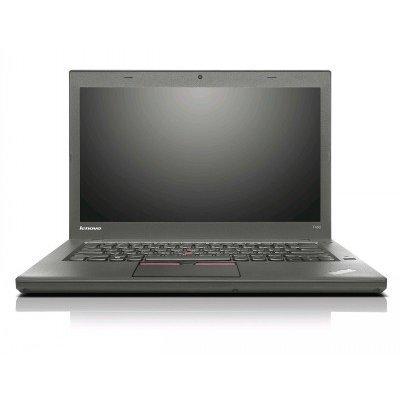 Ультрабук Lenovo ThinkPad T450 (20BV002HRT) (20BV002HRT)Ультрабуки Lenovo<br>Lenovo ThinkPad T450 14.0 HD+ AG, I5_5200U, 8GB, 500GB/5400Hybrid(8GB cache), IntelHD5500, WIFI, BT, WWANready, 3C+3C, Win7Pro64+Win8.1Pro,3 Years Carry In<br>