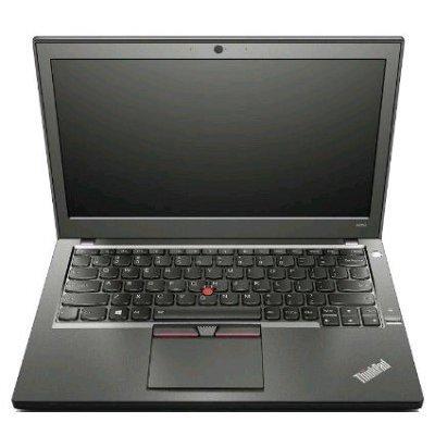 Ультрабук Lenovo ThinkPad X250 (20CM003FRT) (20CM003FRT)Ультрабуки Lenovo<br>ThinkPad X250 12.5 FHD(1920x1080)IPS,i7-5600U(2,6GHz),8GB(1)DDR3, 240GbSSD,HD Graphics 5500,NoODD,WWANready, WiFi,TPM,BT, FPR, 3cell+3cell,Cam,Win7 Pro64+Win8.1 Pro upgrade RDVD,1.34Kg, 3y.warrMTM20C<br>