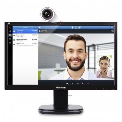 Монитор 24 Viewsonic VG2437Smc (VS14995) монитор viewsonic 24 xg2402 gaming xg2402