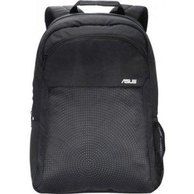 Рюкзак для ноутбука ASUS Argo Backpack 15.6 (90XB00Z0-BBP000)Рюкзаки для ноутбуков ASUS<br>Рюкзак для ноутбука 15.6 Asus ARGO 90XB00Z0-BBP000 Черный Нейлон/полиэстер<br>