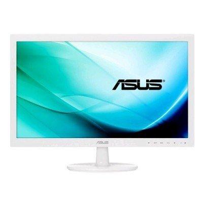 Монитор ASUS 21.5 VS229DA-W (90LME9201Q02201C-) (90LME9201Q02201C-)Мониторы ASUS<br>Монитор Asus 21.5 VS229DA-W белый IPS LED 14ms 16:9 матовая 250cd 1920x1080 D-Sub FHD 3.5кг<br>
