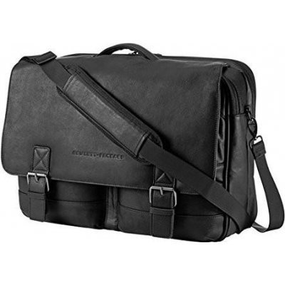 Сумка для ноутбука HP Executive Leather Messenger 14 (K0S31AA) hp 932xl cn053ae