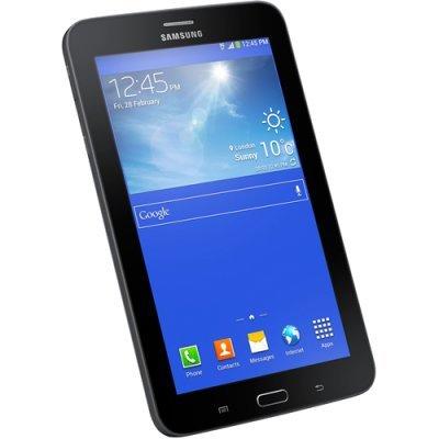 Планшетный ПК Samsung GALAXY Tab 3 lite SM-T116 3G 8GB черный (SM-T116NYKASER)Планшетные ПК Samsung<br>Marvell PXA986, 7 1024x600, Android 4.3, 8GB, Wi-Fi, Bluetooth, GPS, ГЛОНАСС, 3G, 310 г., (черный)<br>